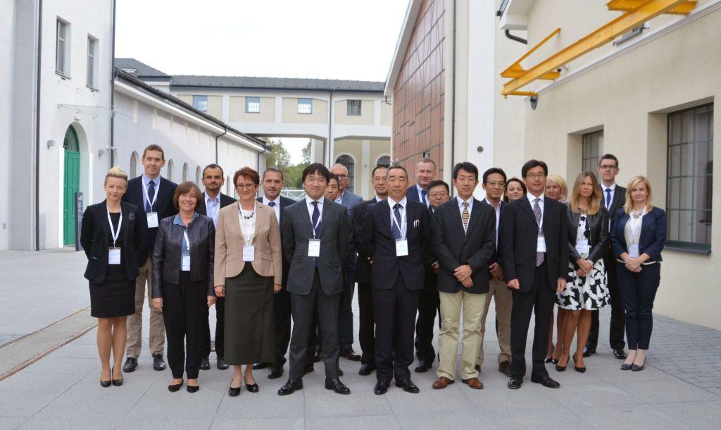 Firmy z kapitałem japońskim działające w WSSE zainwestowały do tej pory blisko 5 mld złotych i zatrudniają prawie 4 tys. osób