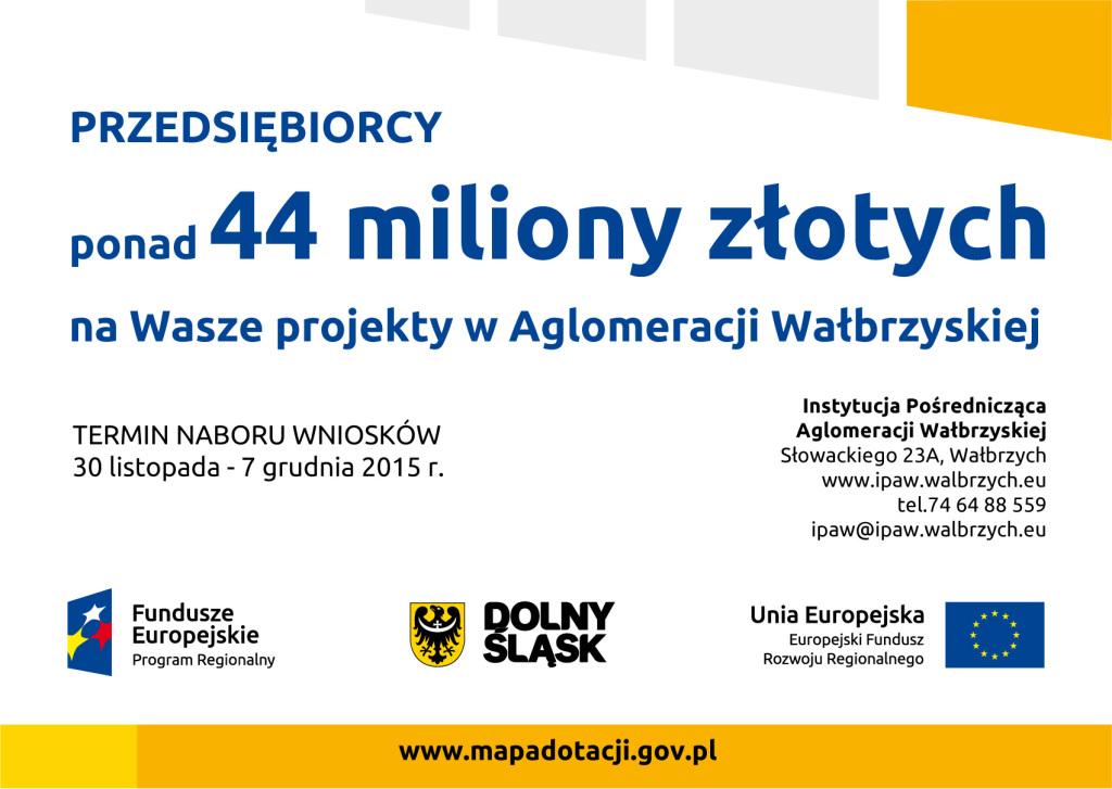 RPOWD Aglomeracja Walbrzyska